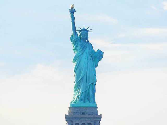 Statue of Liberty (6)