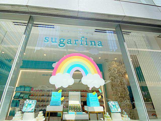 Sugarfina NY