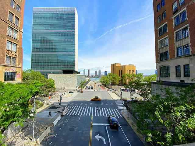 Tudor City NYC (7)