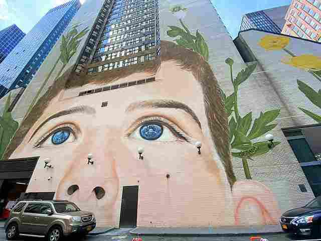 Wall Art NY (1)