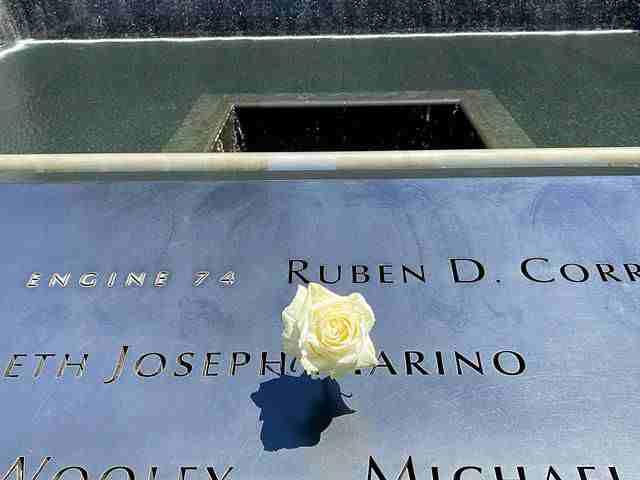 911 Memorial (7)
