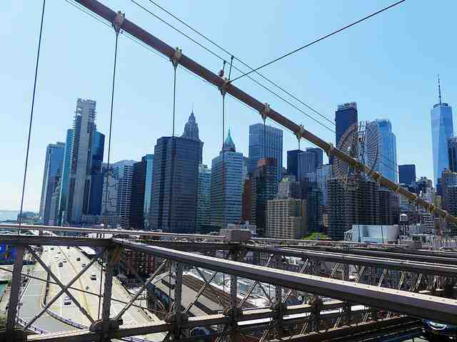 Brooklyn Bridge (2)