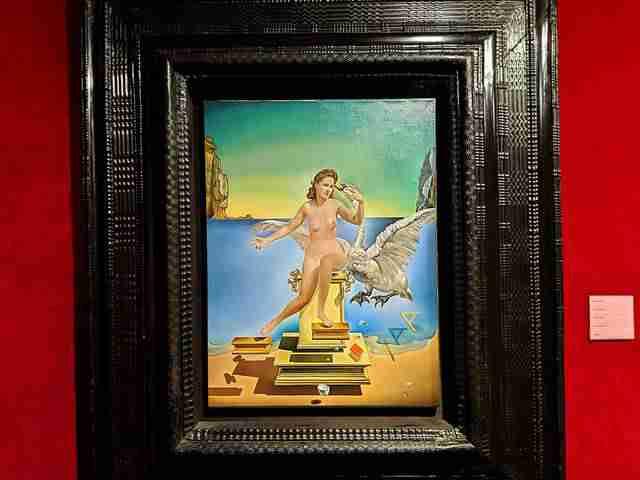 Dalí Museum Figueres Spain (12)