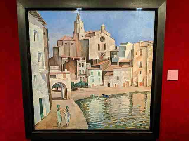 Dalí Museum Figueres Spain (13)