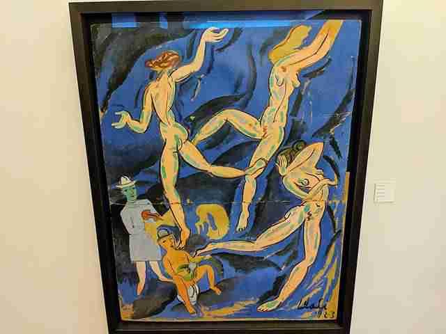 Dalí Museum Figueres Spain (14)