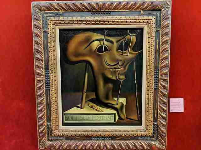 Dalí Museum Figueres Spain (17)