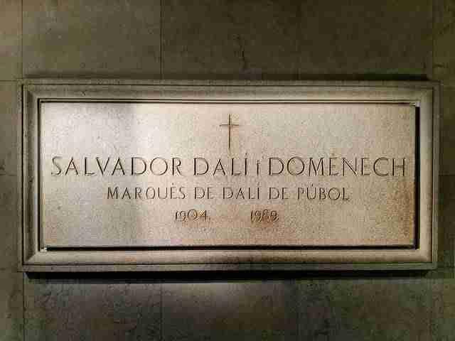 Dalí Museum Figueres Spain (18)