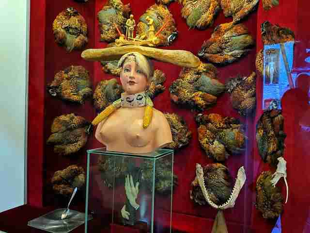 Dalí Museum Figueres Spain (25)