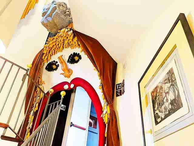 Dalí Museum Figueres Spain (27)