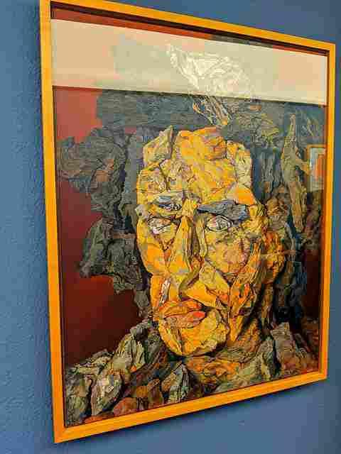 Dalí Museum Figueres Spain (28)