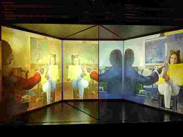 Dalí Museum Figueres Spain (39)