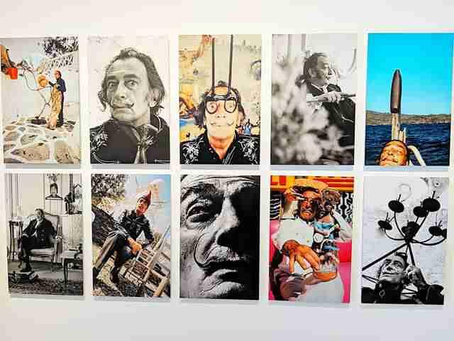 Dalí Museum Figueres Spain (41)