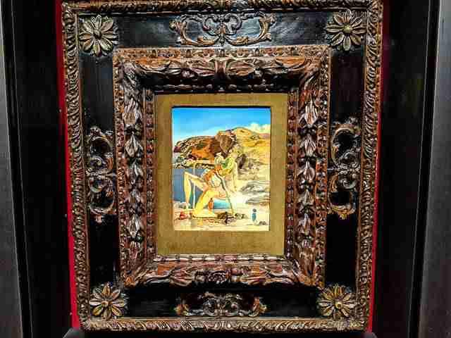 Dalí Museum Figueres Spain (9)