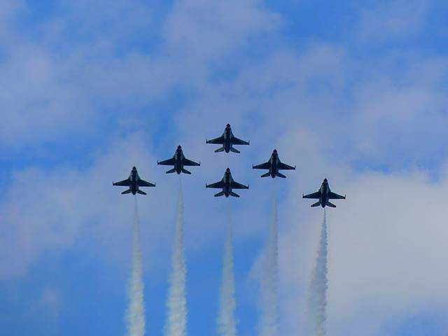 Flyovers (6)