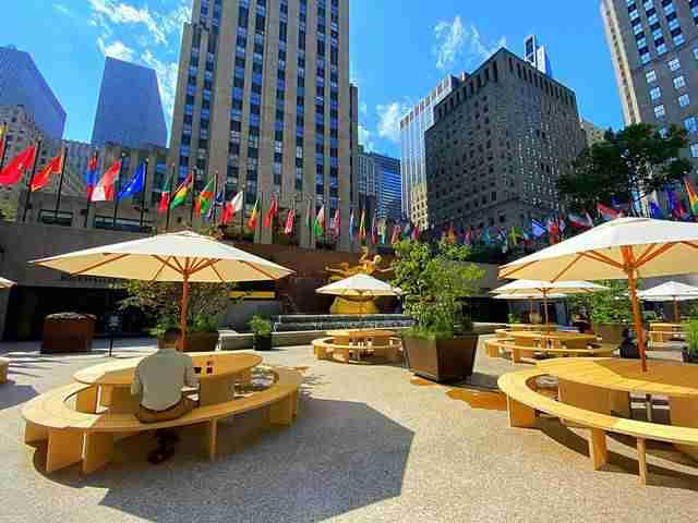 Rockefeller Center NY (10)