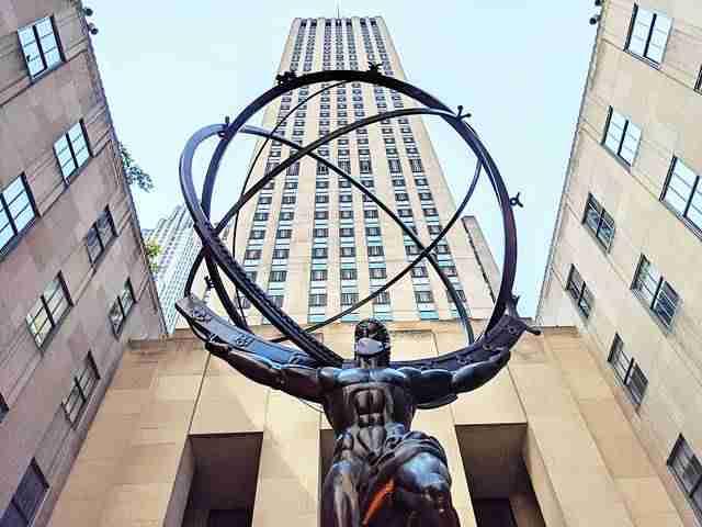 Rockefeller Center NY (12)
