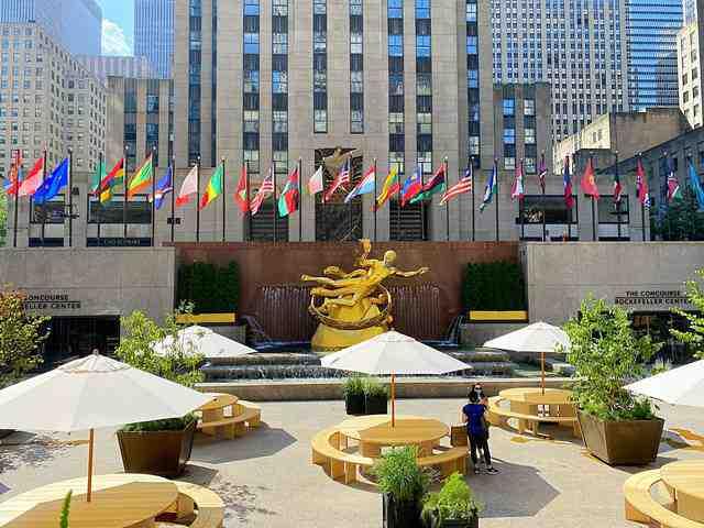Rockefeller Center NY (9)