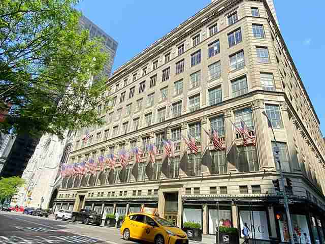 Saks Fifth Avenue (1)