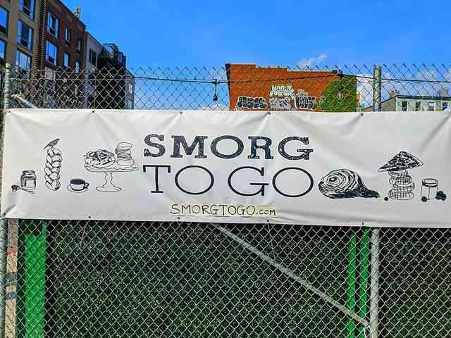 Smorgasburg Brooklyn (1)