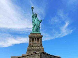Statue of Liberty (1)