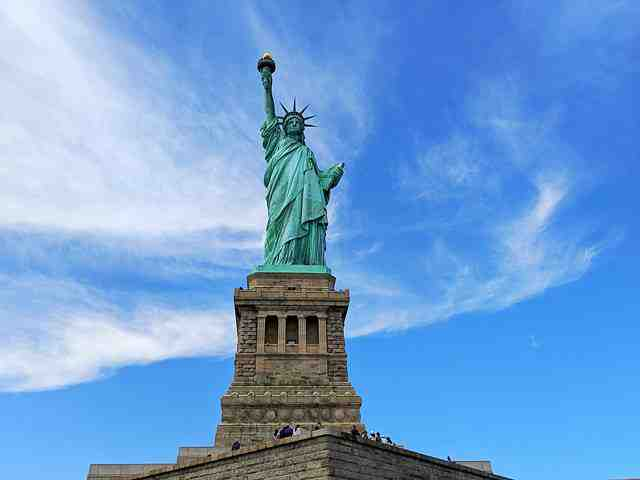 Statue of Liberty (1)