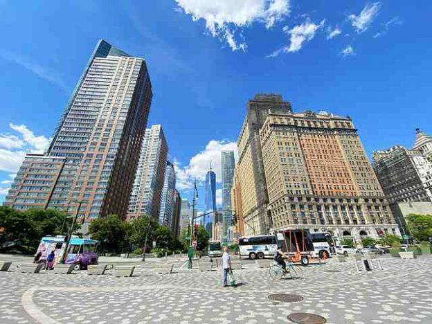 The Battery Park (4)