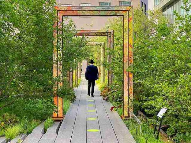 The High Line (1)