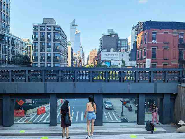 The High Line (17)