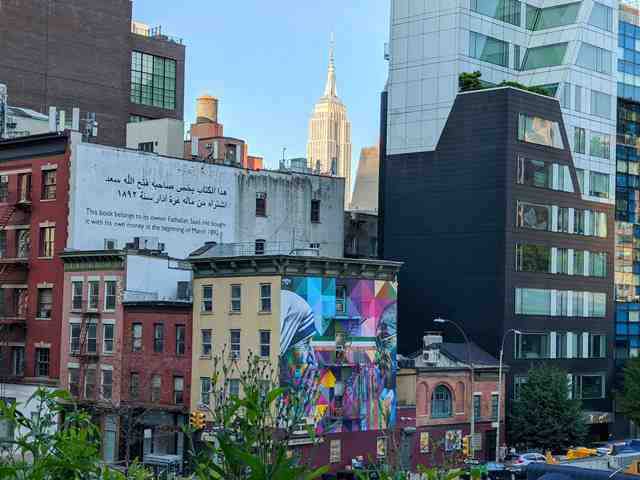 The High Line (19)