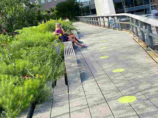 The High Line (3)