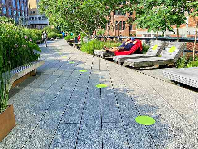 The High Line (5)