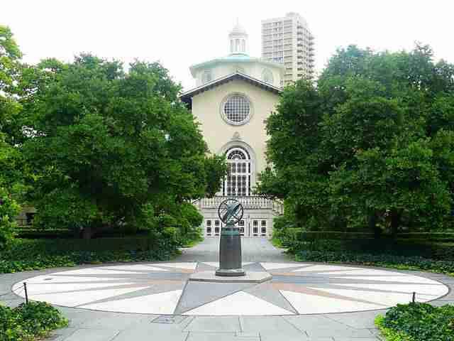 Brooklyn Botanic Garden (33)