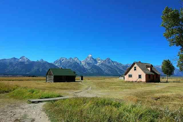 Grand Teton National Park (13)