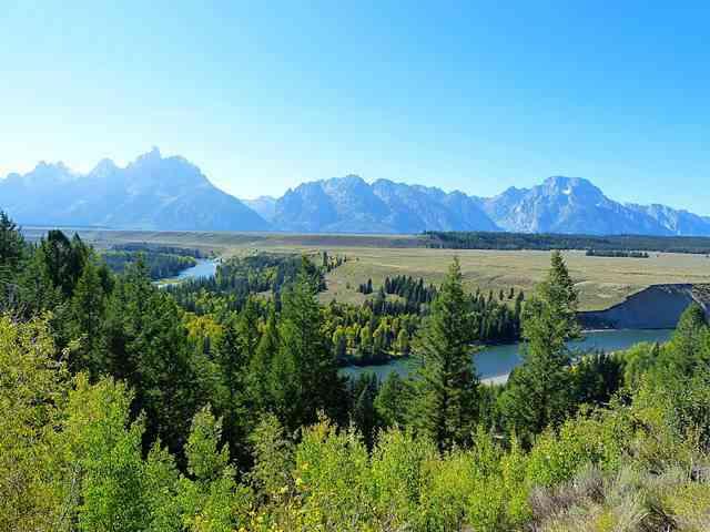 Grand Teton National Park (26)