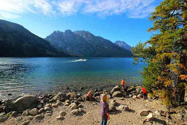 Grand Teton National Park (3)