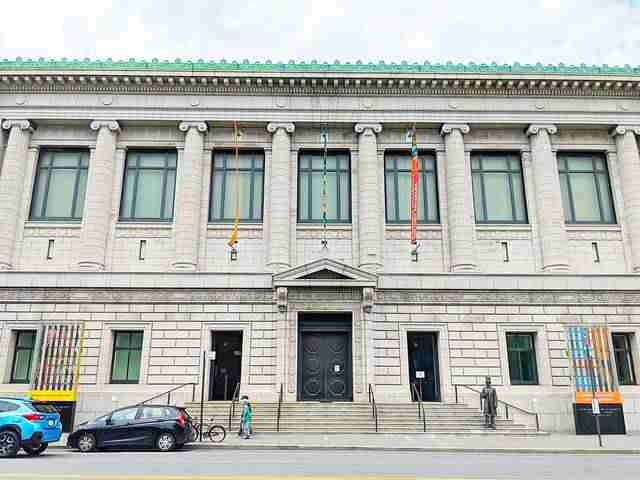 New-York Historical Society (1)