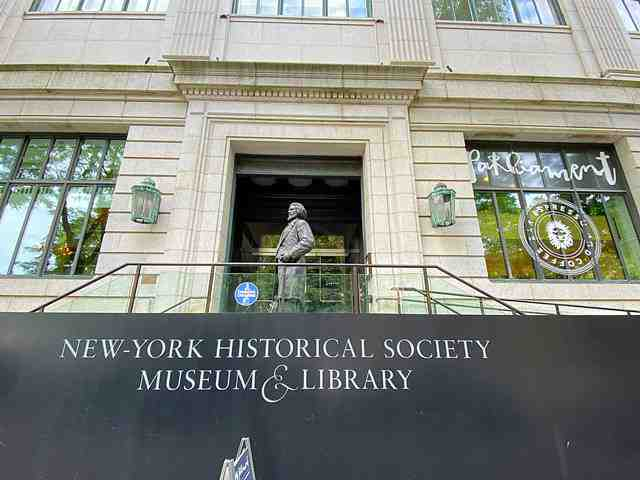 New-York Historical Society (2)