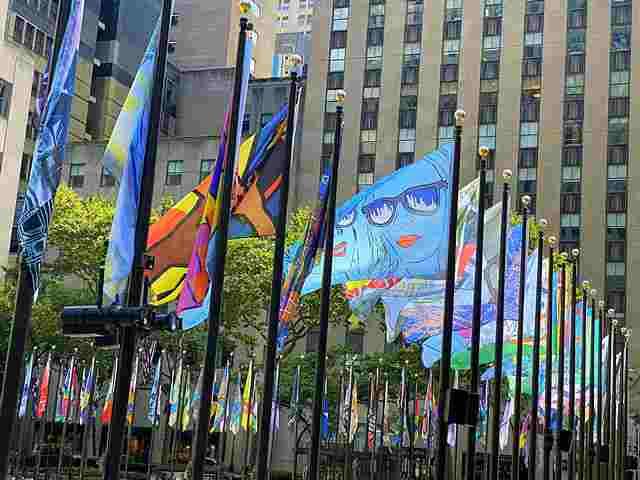 Rockefeller Center (6)
