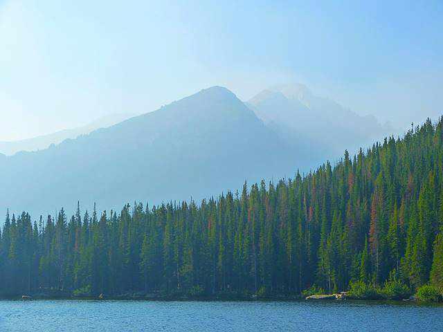 Rocky Mountain National Park (20)