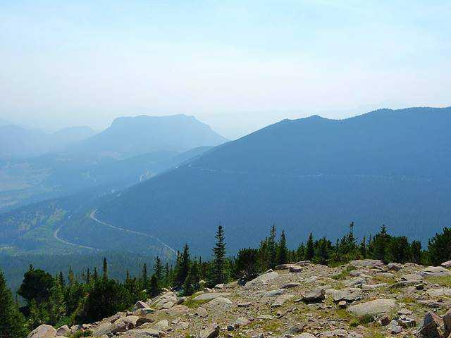 Rocky Mountain National Park (24)