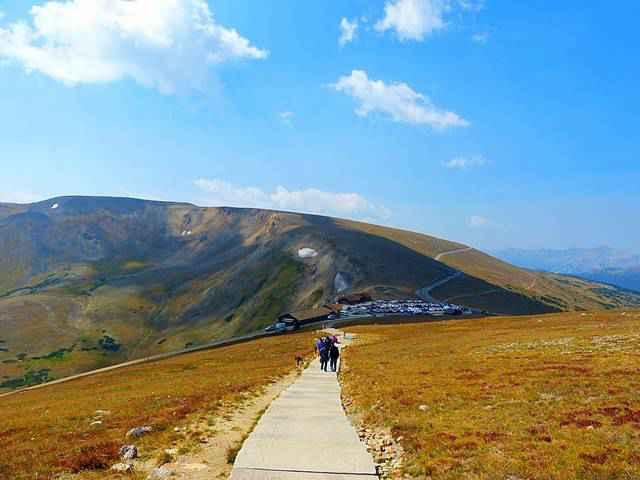 Rocky Mountain National Park (28)