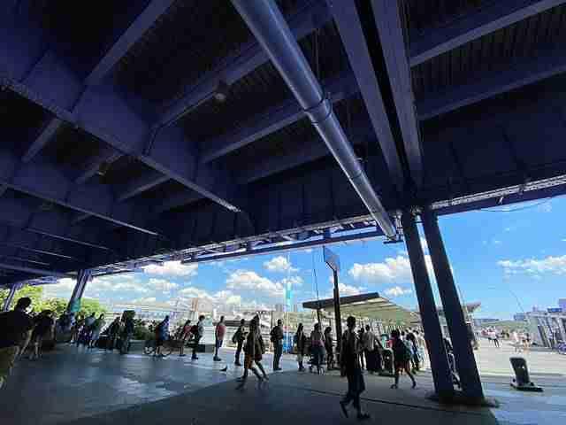 Seaport NYC (20)