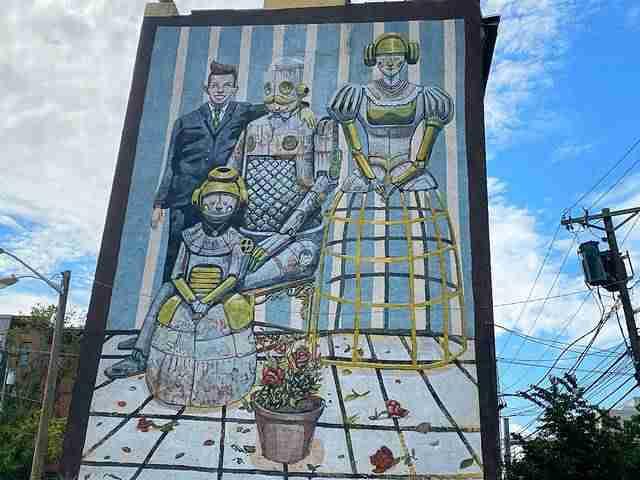 Street Art Jersey CIty (2)