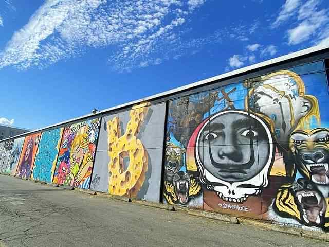 Street Art Jersey CIty (7)