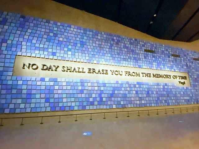 911 Memorial Museum (11)