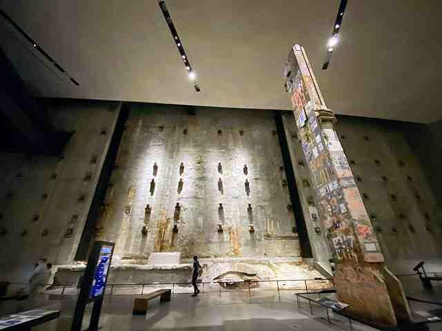 911 Memorial Museum (12)