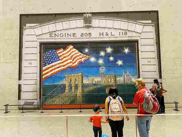 911 Memorial Museum (16)