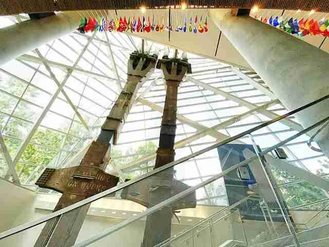 911 Memorial Museum (2)