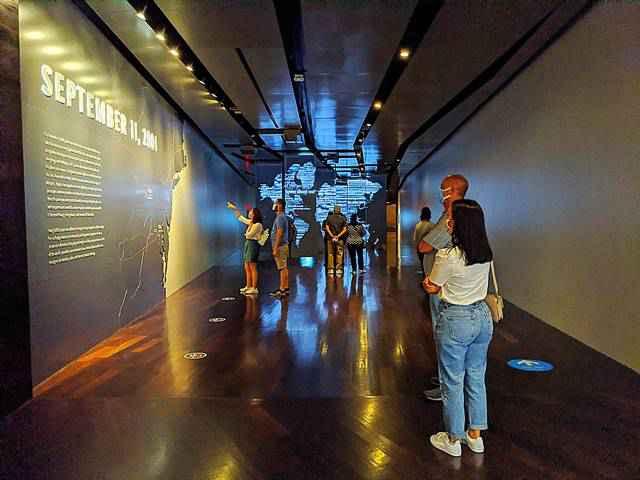 911 Memorial Museum (5)