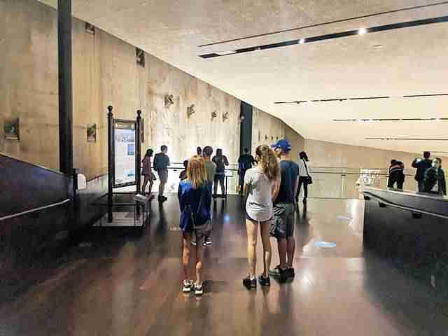 911 Memorial Museum (7)